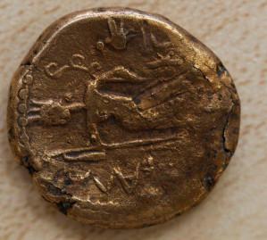 Größter Münzfund entdeckt: Als Jerusalems Juden gegen die
