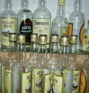 warum macht alkohol abhängig