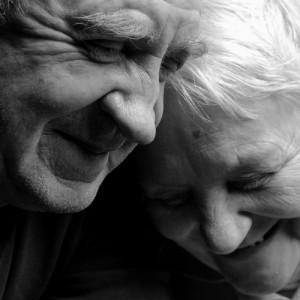artikel alte ehepaare glueck anderen haelt gesund