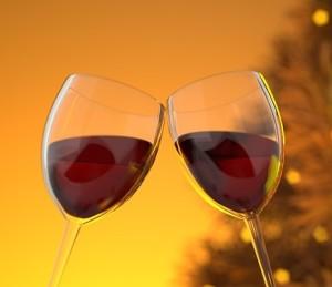 Alkohol Fruchtbarkeit