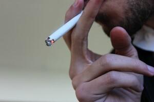 Nikotinsucht: Angenehmer Geruch verringert das Verlangen thumbnail