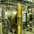 DAs ALPHA-Antimaterie-Experiment am Cern